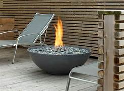 Modern Fire Pits And Fireplaces  Paloform World
