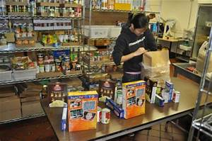 The franciscan church of the assumption syracuse new for Nyc food pantry locations