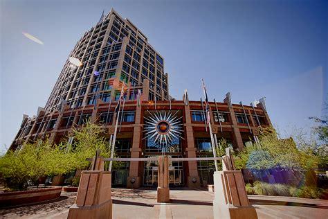 Phoenix Architectural Photographers
