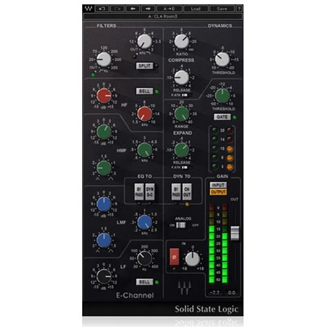 waves ssl  collection electronic delivery vintage king