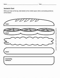 how to make a sandwich essay order essay With sandwich template for writing