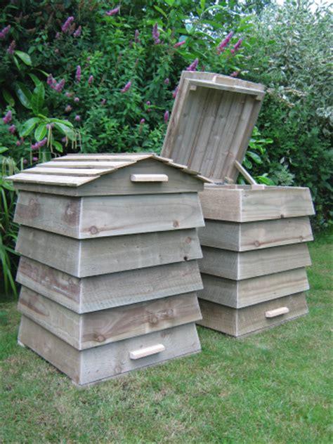 composting cheshire wood