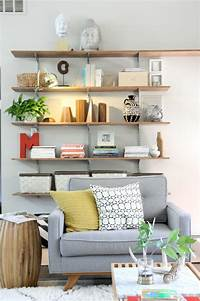 living room shelves A Light for the Living Room Shelves | House*Tweaking | Bloglovin'