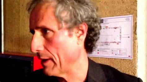 Paolo Barnard La Gabbia Intervista A Paolo Barnard Dopo Il Programma Quot La Gabbia