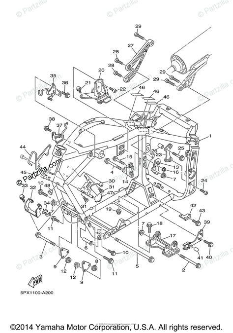 Xv1700 Wiring Diagram by 2003 Gsxr 1000 Wiring Diagram Schematics