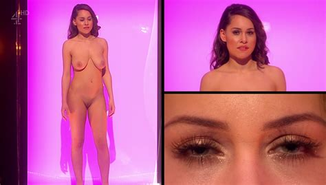 Naked Ashleigh Stroude In Naked Attraction