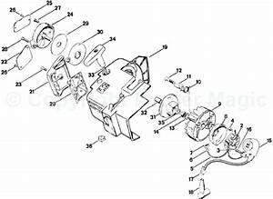 Parts  Stihl Parts