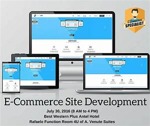 E-Commerce Site Development | DigitalFilipino E-Commerce ...