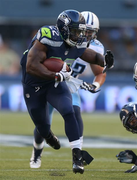 robert turbin   tennessee titans  seattle