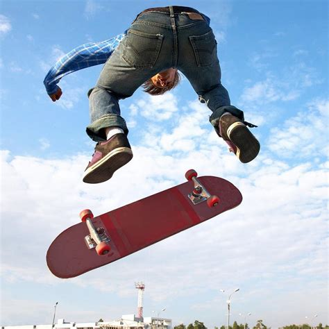 Should Parents Allow Kids to Do Extreme Sports?   Parenting
