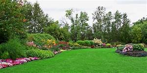 expert gardening tips for july roses perennials lawn With pictures of beautiful garden landscapes