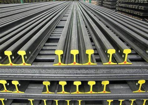 buy high quality steel rail pricesizeweightmodelwidth