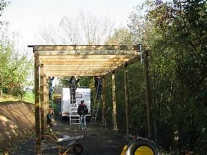 Wohnwagen Carport Selber Bauen : carport selber bauen wohnmobil forum ~ Whattoseeinmadrid.com Haus und Dekorationen