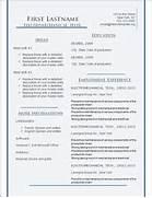 Free CV Resume Templates 135 To 141 Free HTML Resume Template Resume Template Easy Writing Word 2015 Resume Template Simple Free Resume Builder Microsoft Word Free Resume Builder App Online