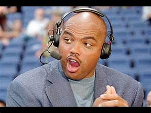 "Charles Barkley calls Heat ""Whiny Bunch"" - YouTube"