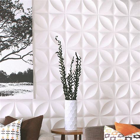 modern furnishings  wall panels dimensional walls
