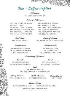 wedding invitation format entourage wedding invitation