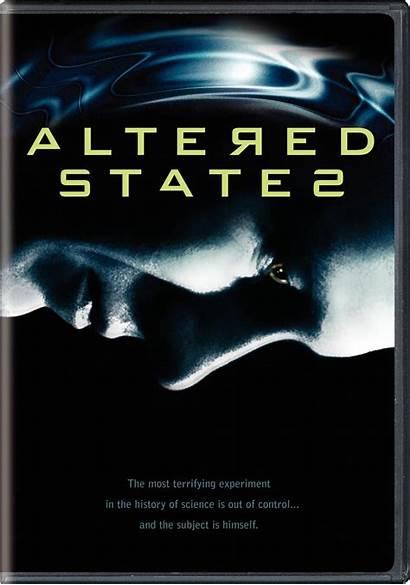 Altered States Dvd 1980 Covers Dvdsreleasedates