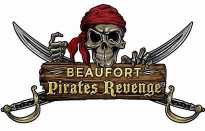 Revenge Pirates Beaufort