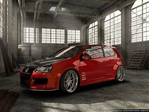 Widebody MK5 What Do You Think