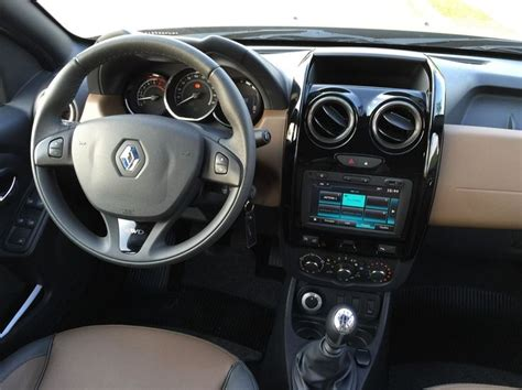 renault duster 2016 interior new review renault duster 4wd specs interior view model