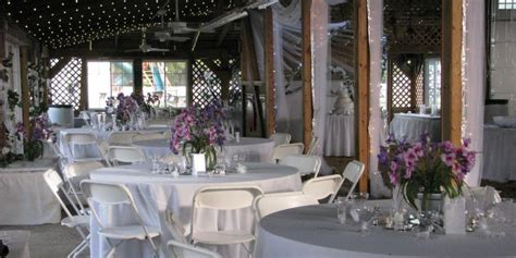 hunt club farm weddings  prices  wedding venues  va