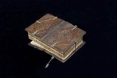 Books Century Open 16th Hidden Covers Medieval
