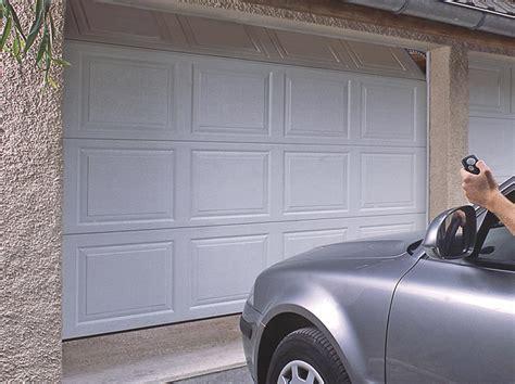Comment Motoriser Une Porte De Garage Basculante ?