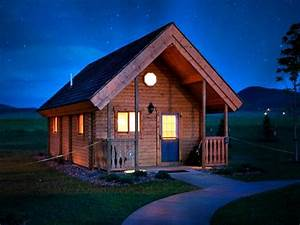 Cabins Camping in Spearfish | ELKHORN RIDGE RESORT