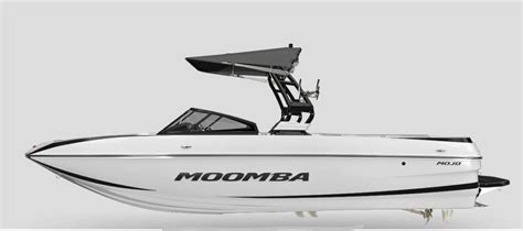 Moomba Boat Props by Moomba Boats For Sale In Wisconsin