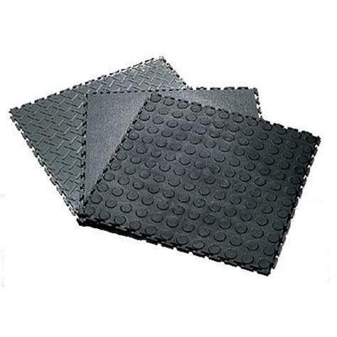 interlocking plastic floor tiles and plastic floor mats
