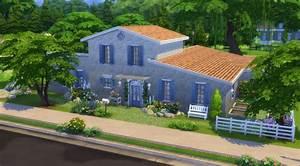Mas provencal sims 4 telechargement cc maison for Entree de jardin moderne 12 mas provencal sims 4 telechargement cc maison