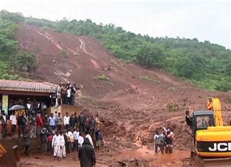 ดินถล่มกลบหมู่บ้านในอินเดีย ตาย17 ฝังอยู่ใต้โคลนอีกกว่า ...