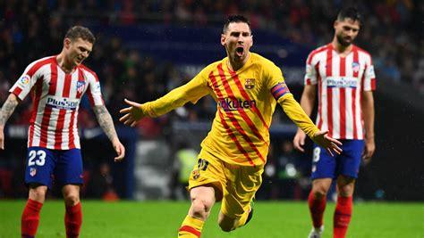 Atlético Madrid Vs Barcelona / Atletico Madrid Vs ...