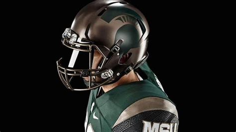 Michigan State Basketball Standings by Michigan State S New Alternate Uniforms Inspired By