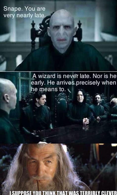 Hobbit Meme - harry potter hobbit meme aw and funny moments
