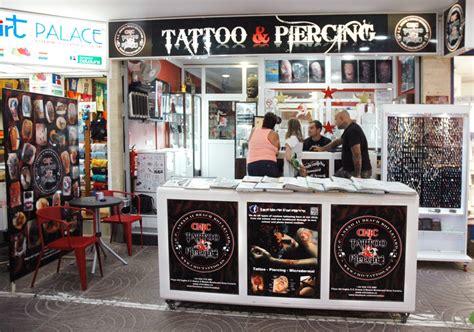 Chic Tattoo & Piercing
