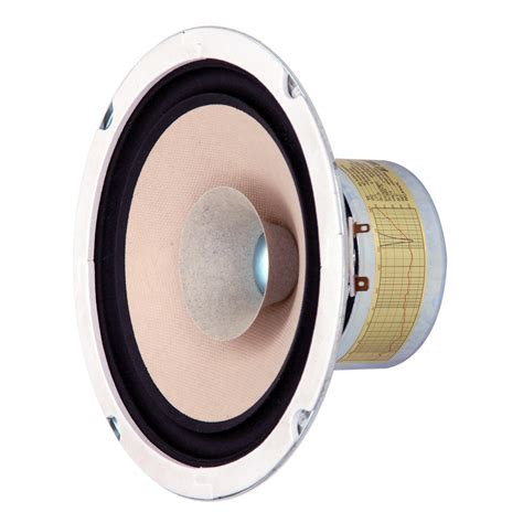 Lii Audio (Xizi Audio) Full range speaker 16 cm Diameter ...