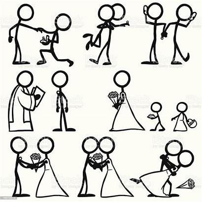 Stick Adult Istock Illustrations