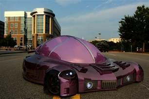 Future Cars Real Life