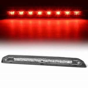 2013 F150 Smoked Lights Ford Escape 2013 2018 Clear Led Third Brake Light