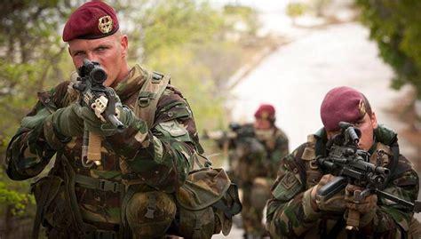 Zwemvest Camo by Gdms Uk Designs New Gateway For Dutch Marines M 246 Nch