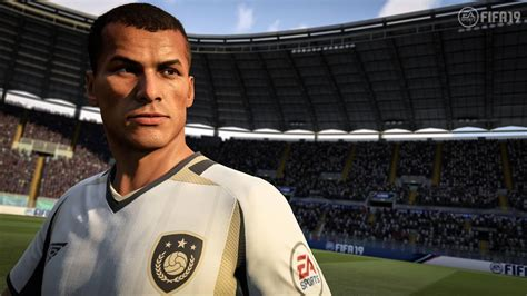 Fifa 19 Icons 8 Legends You Need In Your Fut