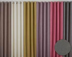 Tissus Pour Double Rideaux : rideaux becquet ~ Melissatoandfro.com Idées de Décoration
