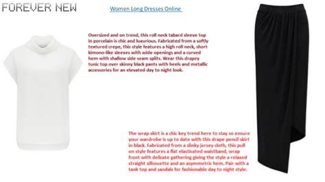 buy long dresses evening dresses   forevernew