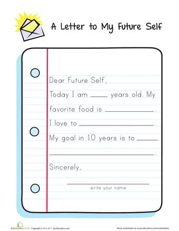 letter   future  writing preschool worksheets