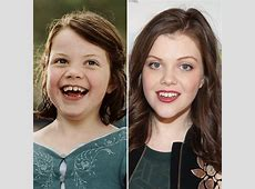 Thora Birch, Abigail Breslin and 12 More Child Stars All