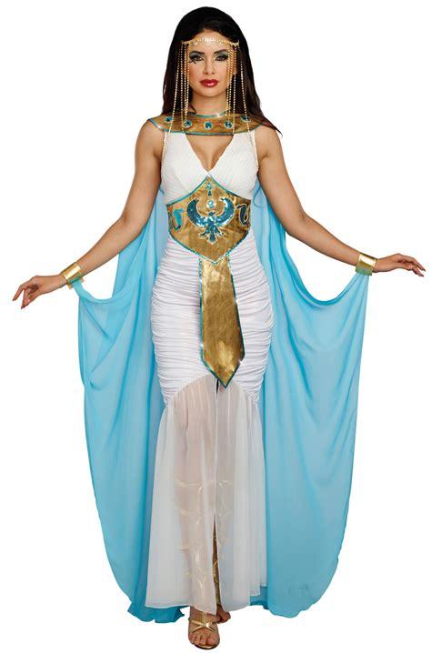 queen  de nile adult costume purecostumescom