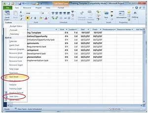 microsoft project view mastery mpug With microsoft viewer project 2010