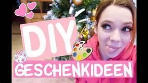 Last Minute Geschenkideen : last minute geschenkideen diy youtube ~ Orissabook.com Haus und Dekorationen